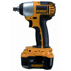 Cordless impact wrench DC822N, 18V