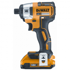 Cordless impact wrench DCF836D2 / M2 18 V