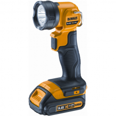 Cordless lamp DCL030, 14,4 V