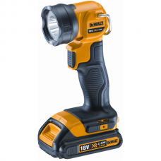 Cordless lamp DCL040, 18 V
