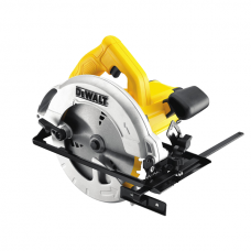 Hand-held circular saw DWE 550 55 mm