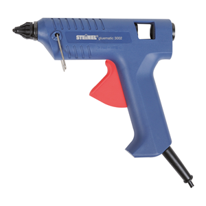 Electronic Hot Glue Gun