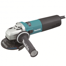 Angle grinder 9565CR 1,400 W 125 mm