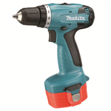 Cordless drill screwdriver 6281DWAE, 14.4 V / 2.0