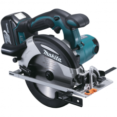 Cordless hand-held circular saw DHS630RMJ, 18V/4.0