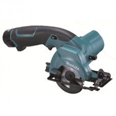 Cordless hand-held circular saw HS300DWJ