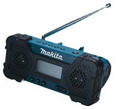 Cordless radio MR051