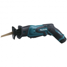 Cordless reciprocal saw JR102DWE, 10.8 V/1.3 Ah