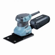 Fist orbital sander BO4566 Three corner 96 mm