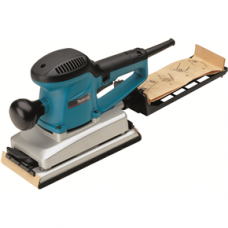 Orbital sander BO4900VJ 115 x 280 mm