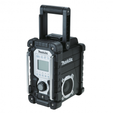 Work site radio BMR103B 7.2-18 V