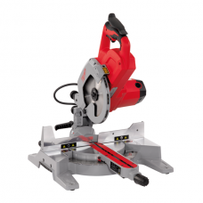 Chop and mitre saw MS 216 SB