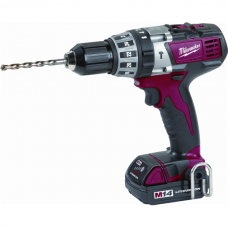 Compact cordless impact screwdriver C18 PD / 1,5 A