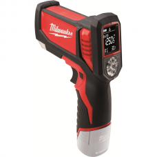 Cordless Infrared Thermometer C12 LTGE -0
