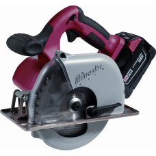 Cordless Metal Circular saw HD 28 MS