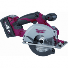 Cordless Metal Circular saw HD18 MS/4,0 Ah