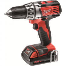 Cordless compact screwdriver M18BDD