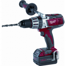 Cordless impact wrench HD 18 PD