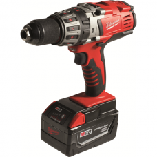 Cordless impact wrench HD 28 PD