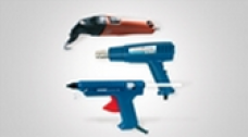 Heat Guns, Detachment Tools