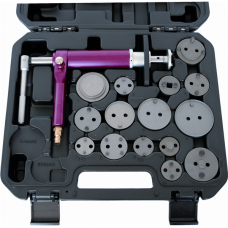 Brake Piston Tool Kit - Pneumatic