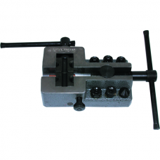 Double-Flange Press