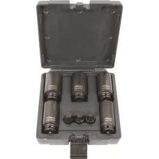 Drive Shaft-Socket Wrench Set