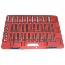 Shock Absorber-Spanner Set