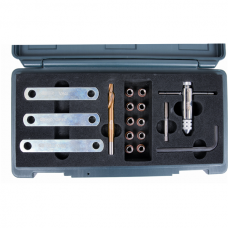thread repair set, 17-pce