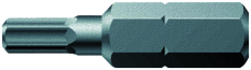 Standard-Bit Hexagon Socket Hex Plus 1/4""