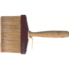 Ceiling brushes