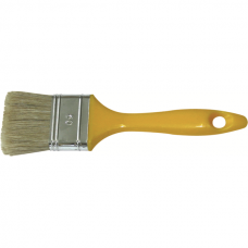Eco flat brush