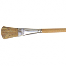 Enamel Varnish Brush