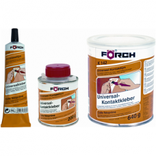 Rubber & Universal Contact Adhesive K142