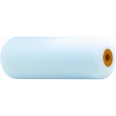 Superfine foam roller, rounded on both sides