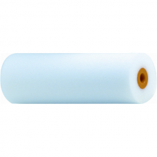 Superfine foam roller, straight on both sides