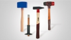 Impact Tools, Hammers, Chisels, Axes