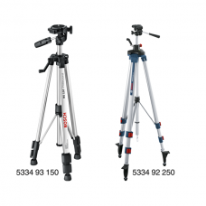 Construction tripod BS 150