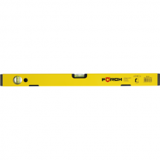 Light-Metal Magnet Spirit Level