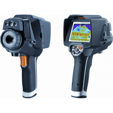 Thermal Imaging Camera Vision