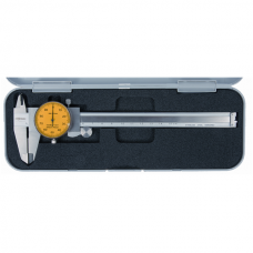 Vernier calliper clock 150mm