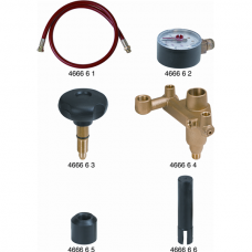 Test Pump - Accessories