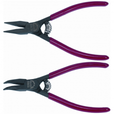 Electronical-Flat Nose Pliers