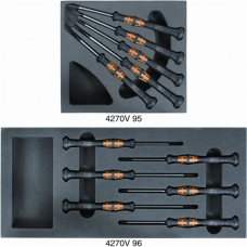 Precision Mechanic-Screwdriver Set Torx