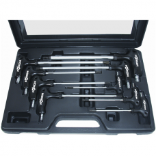 Torx Wrench Key Set T-Handle