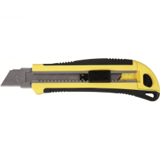 Magazine cutter knife 25 mm, plastic 2K