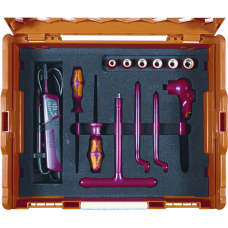VDE tool kit for hybrid/electric vehicles