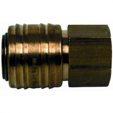 Quick Connect Couplings, Inside Thread