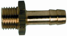 Threaded Nozzle