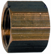 Union Nut Hexagon for Hose Nozzle